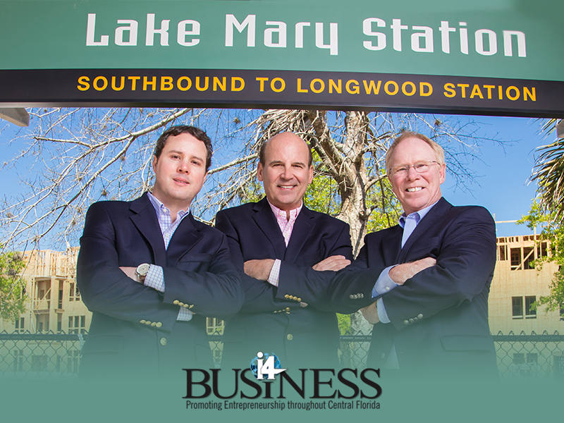 I-4 Business Magazine Lake Mary Station
