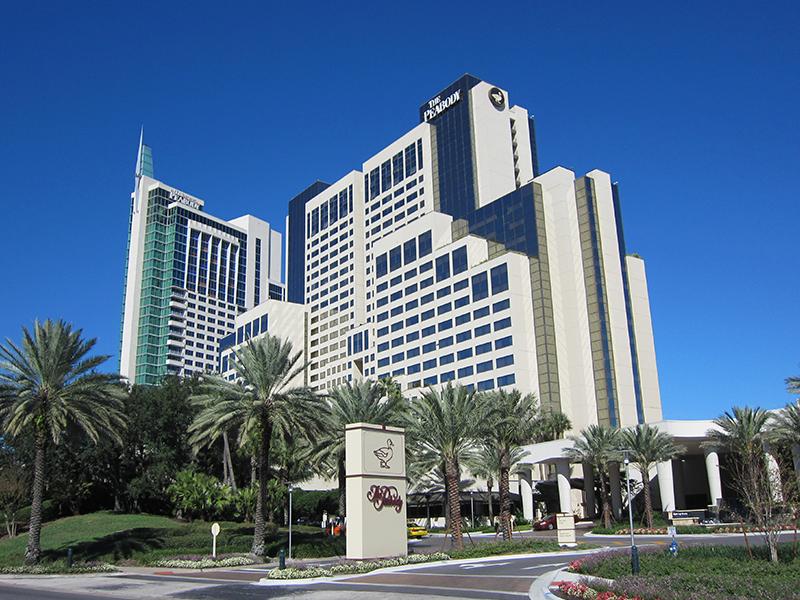 The Peabody Orlando
