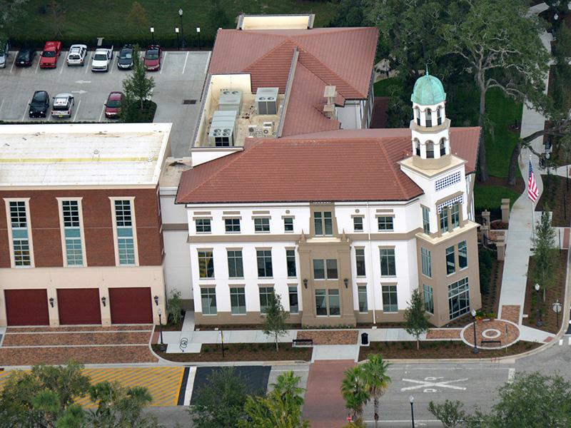 Maitland City Hall