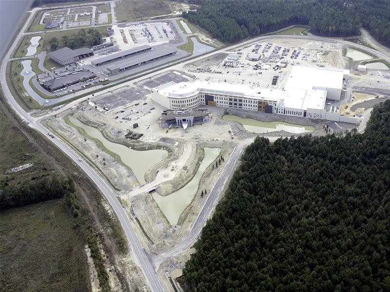 Nephron Pharmaceuticals Corporate Complex
