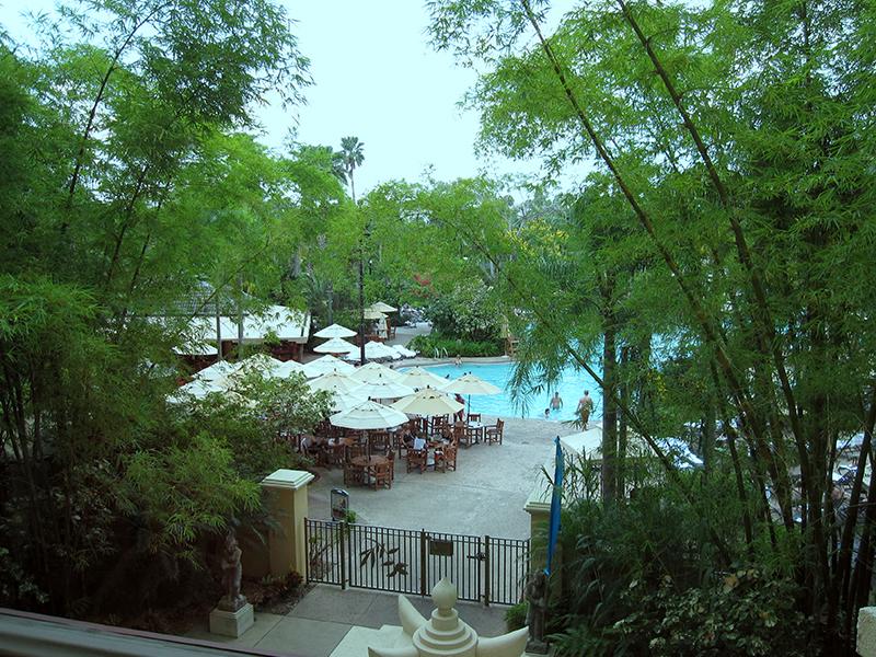 Royal Pacific Hotel at Universal Orlando