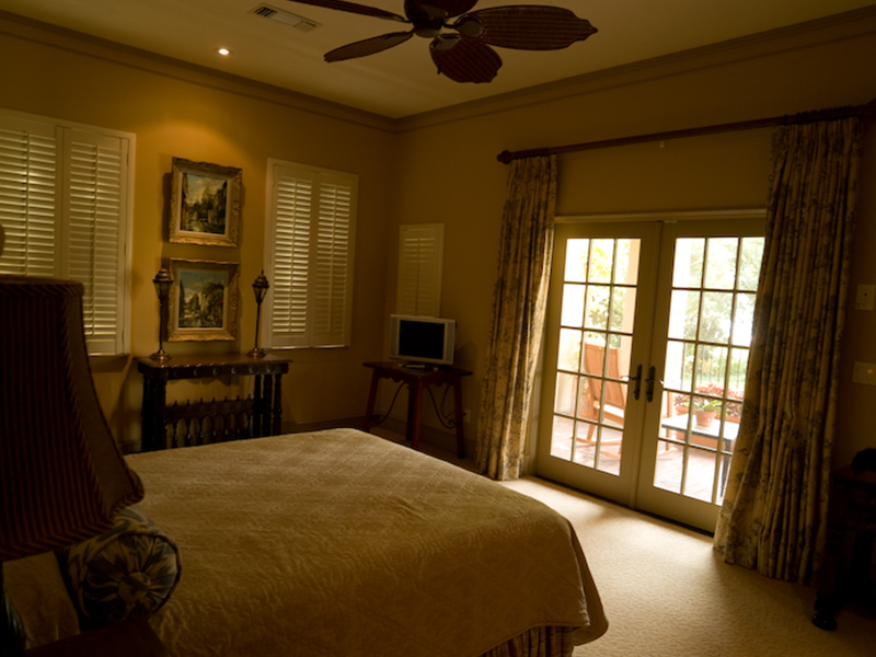 Rollins College President's Residence