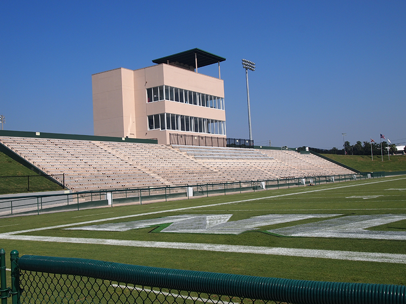 Stetson University Spec Martin Stadium