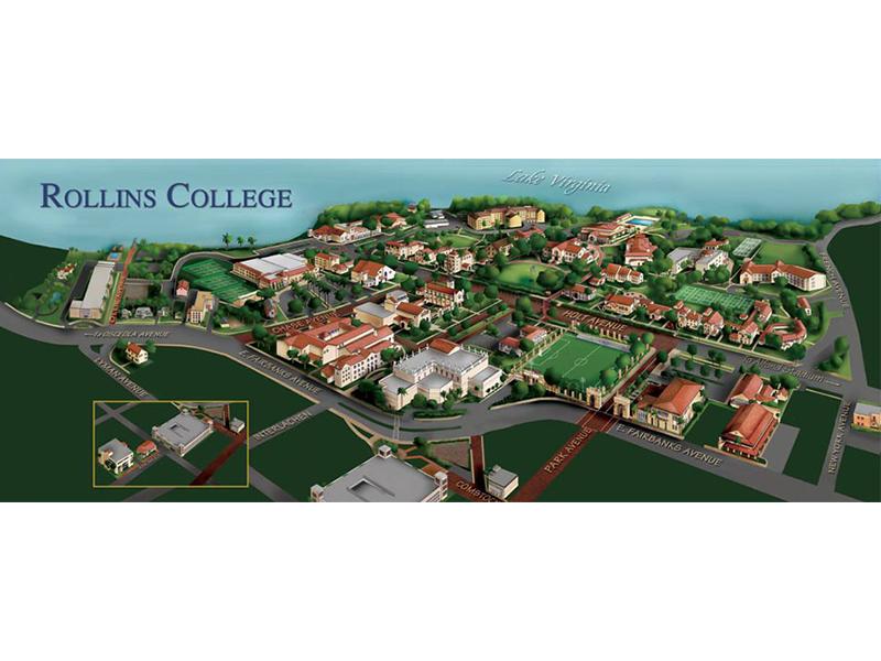 Rollins College Campus