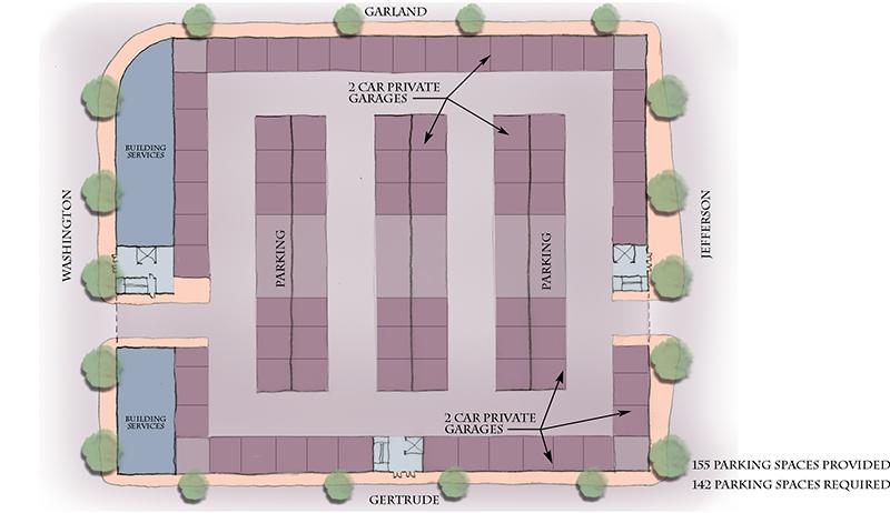 Cobbler Square
